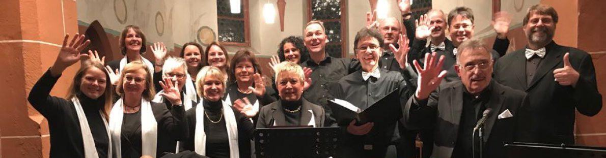 Vokalchor aus Maintal-Hochstadt